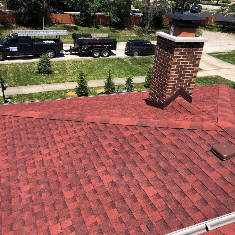 New Roof Roof Replacement Roof Repair Contractor Fixmyroofchicago